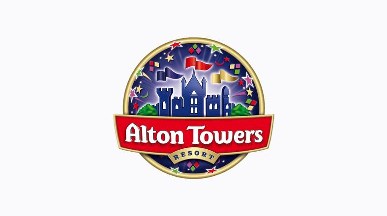 Alton towers Logo